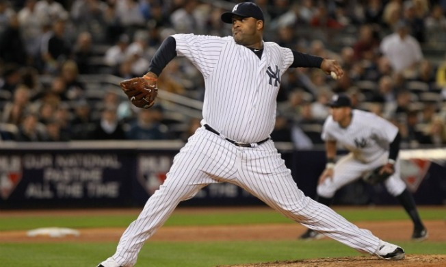 Sabathia Inks New Deal With Yankees