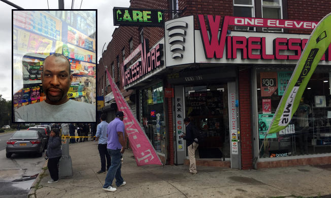 Queens Deli Worker Shot and Killed During Robbery Attempt: NYPD