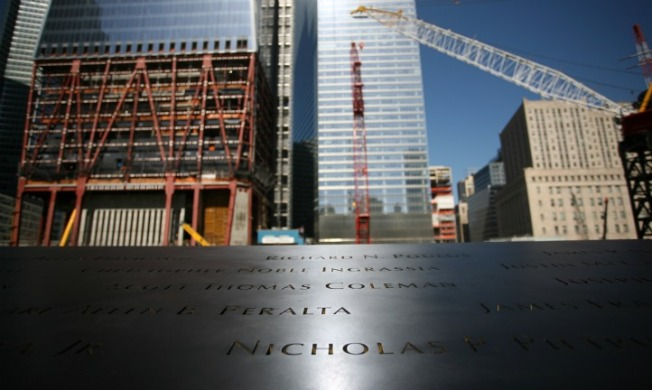 WTC Victim ID'd, 10 Years After Attack