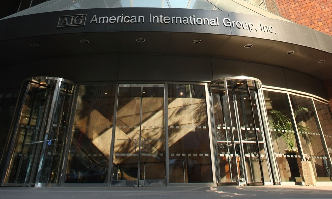 AIG Gave NY Dems $100K Before Historic Loan