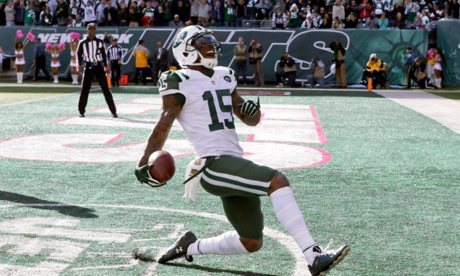 Fitzpatrick Pilots Jets to 34-20 Win Over Redskins