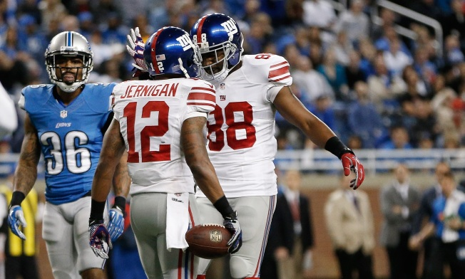 Redskins-Giants Preview: Changes ComIng for NFC East's Also-Rans
