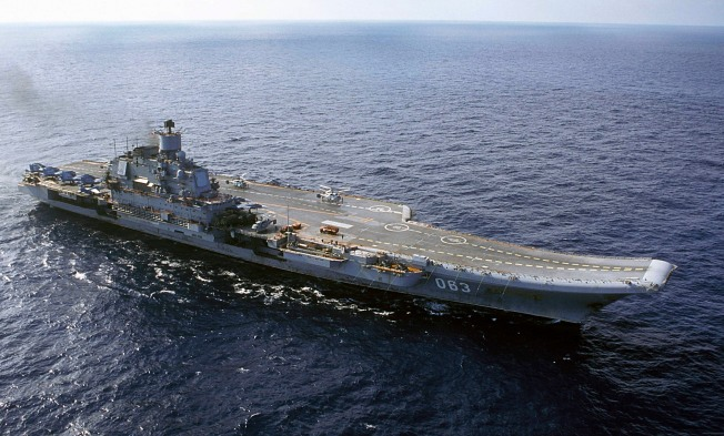 Russian Warships to Dock in Cuba