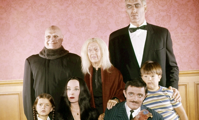 "Ken Weatherwax, Who Played Pugsley on ""Addams Family,"" Has Died"