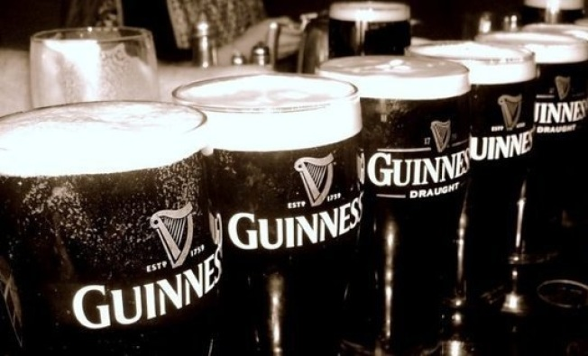 My Goodness, My Guinness iPhone App