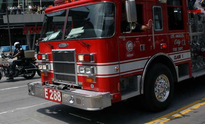 40 Patients Moved After Fire at Queens Hospital: FDNY