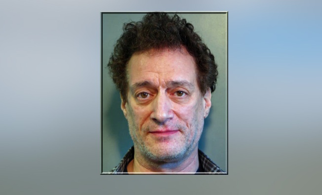 Cumia, of 'Opie & Anthony' Fame, Arrested on Strangulation and Assault Charges