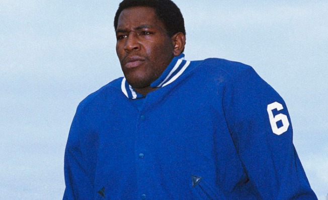 """Police Academy,"" Ex-NFL Star Bubba Smith Dies"