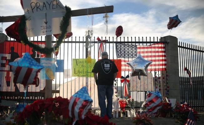 Feds Reveal Details About Terror Plots Beyond San Bernardino