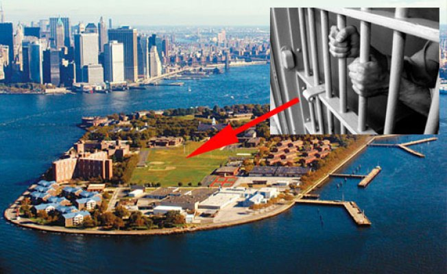 Best Governors Island Redevelopment Proposal Yet: Jail!