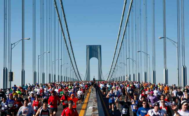 NYC Marathon, Other Events Face Fee Hike From Police