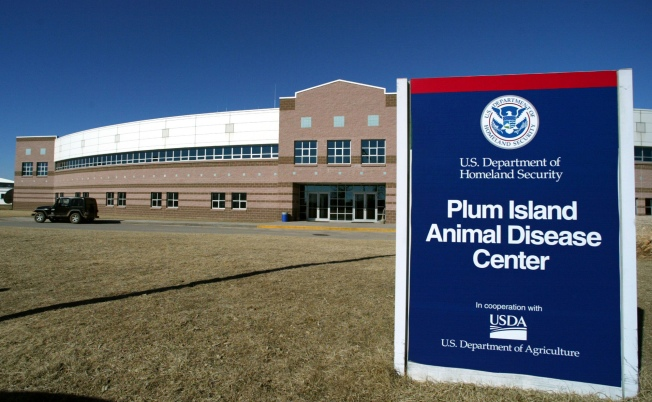 Feds Delay Report on Sale of Plum Island