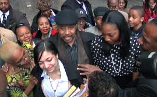 Redeeming a Harlem Girl