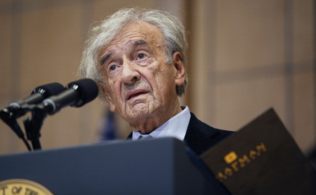 Elie Wiesel, Nobel Peace Prize Laureate and Holocaust Survivor, Dies at 87