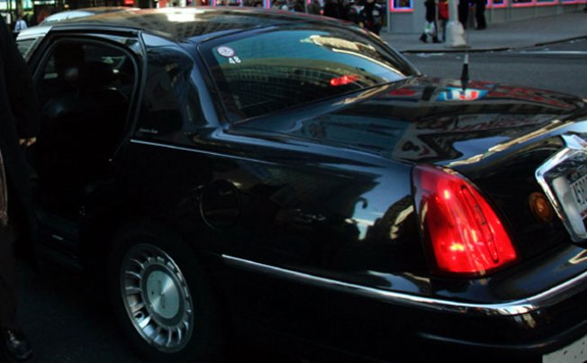 New Car Service Offers Taxis Exclusively for Women