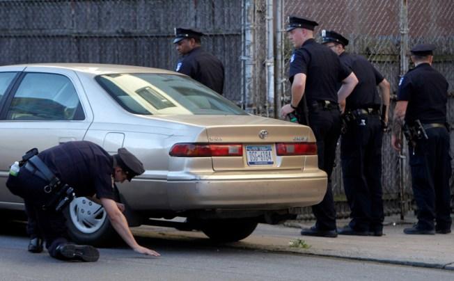 Timeline of Slain Brooklyn Boy's Disappearance
