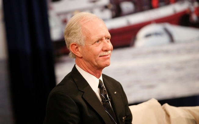 """Sully"" Pens Miracle on the Hudson Essay"