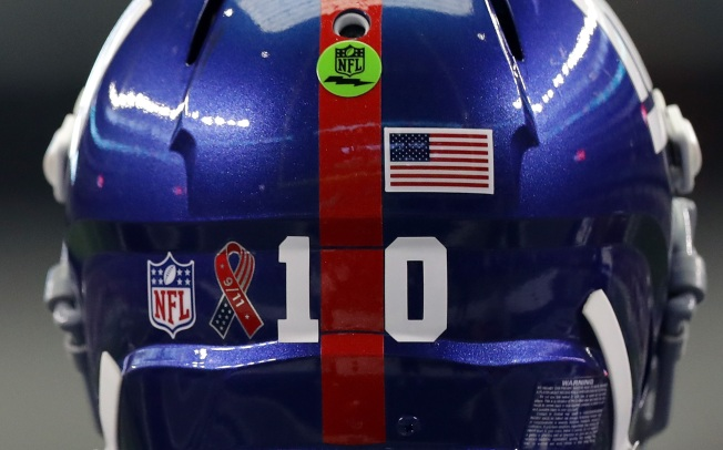 Time to Find Manning's Successor as Eli Struggles Again in Loss to Pack