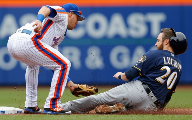 Syndergaard Strikes Out 11, Tames Brewers