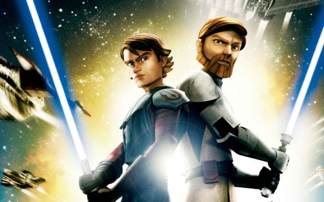 """Star Wars: The Clone Wars"" Canceled After 5 Seasons"