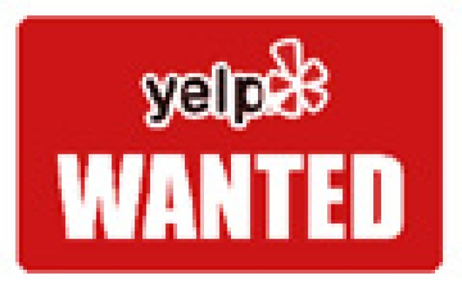 Yelp Wanted: And the umpteenth mainstream press piece...