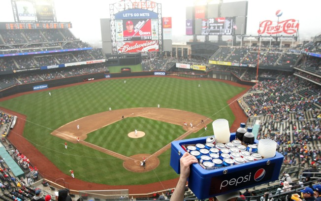 Mets and Yanks Desperate to Unload Tickets