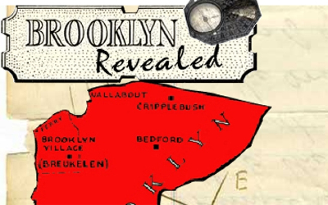 An Interactive Peek at Brooklyn's Past