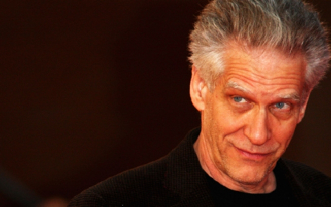 Midnight Cronenberg Fest Comes to IFC