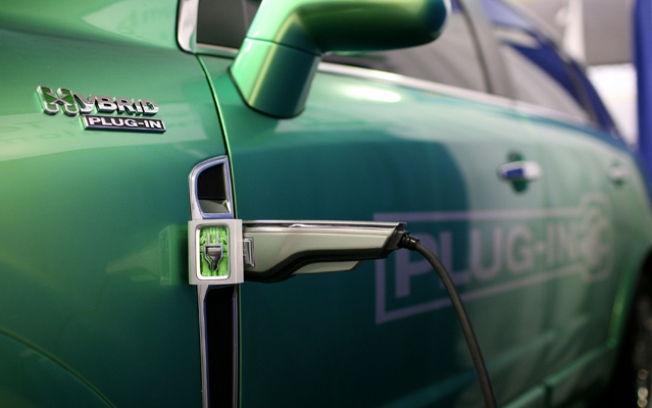 Plug-in Hybrid Cars by 2015? No Way Mr. President
