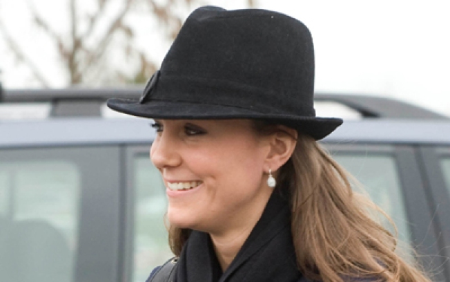 Prince William's Girlfriend to Move to NYC?