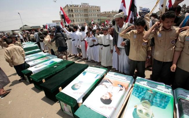 Civilian Death Toll in Yemen Rising Despite US Assurances