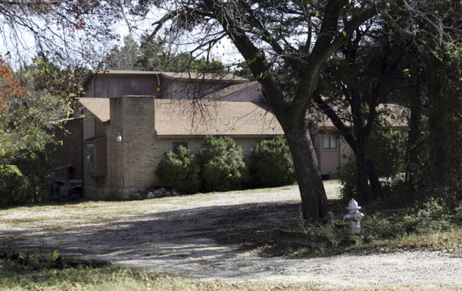 Cherry Pit Facing Foreclosure Monday