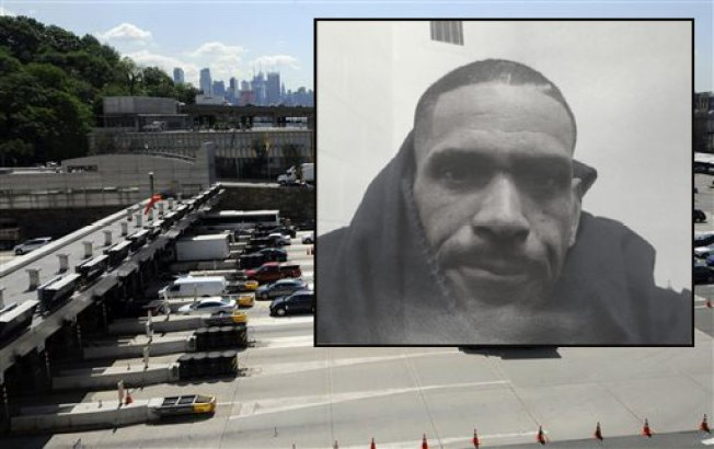 Driver High on PCP Stops His Van in Middle of Lincoln Tunnel to Fondle Himself: Police