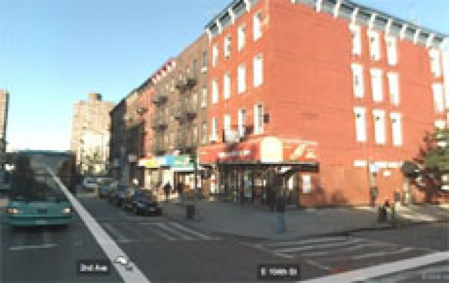 East Harlem Gentrification Watch: Diary of a Gentrifier