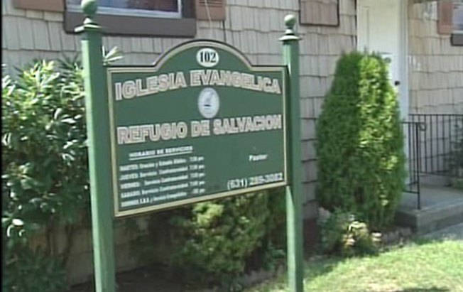 Latinos Targeted on Long Island: Civil Rights Group