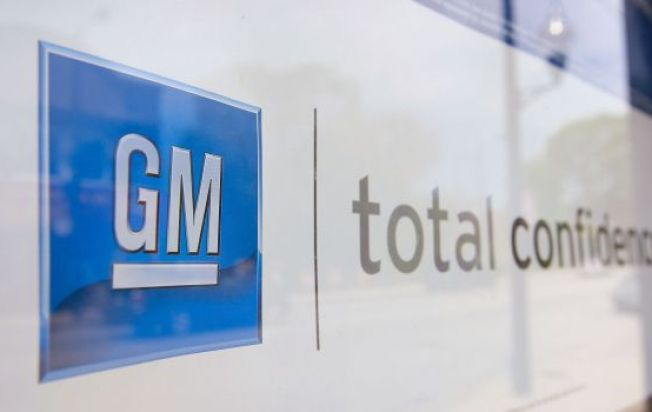 GM Makes Massive Cuts