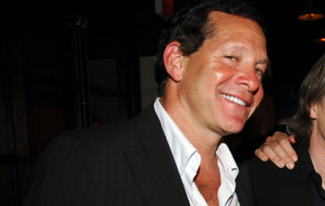 Sightings: Steve Guttenberg Jogs Central Park in Thong
