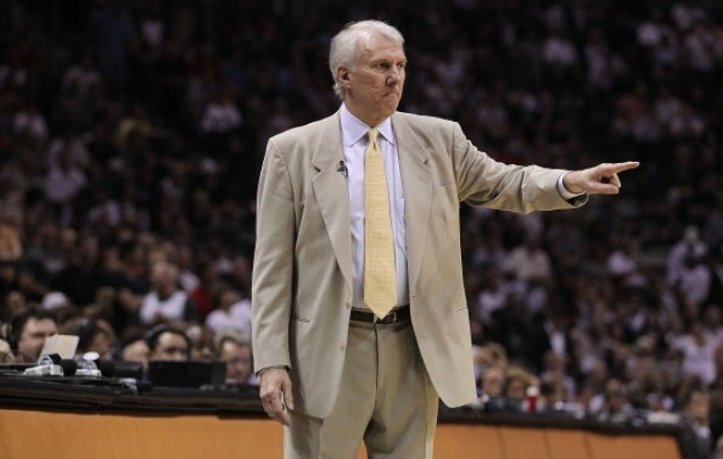 "Popovich: ""Disappointed"" in $250K Fine From NBA"