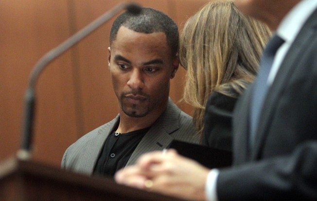 Bail Denied for Ex-NFL Star Accused in 7 Rapes