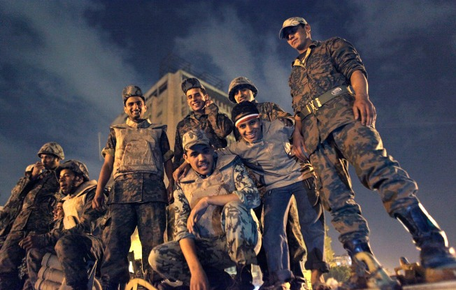 Egypt Military Embraces Change, But is It Sincere?