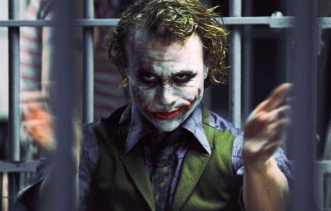 Heath Ledger's Last Film May Never Be Seen In the U.S.