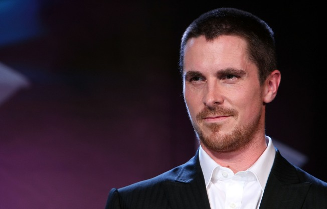 Audio: Christian Bale Goes Crazypants On Set