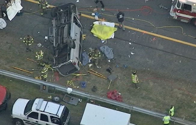Prayer Vigil Planned for 6 Killed in Church Van Crash