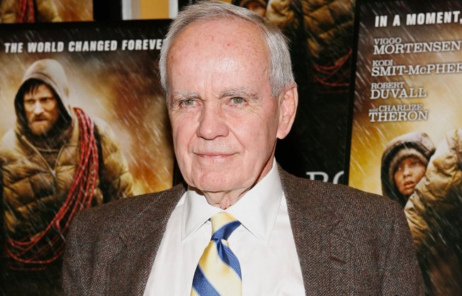 Cormac McCarthy's Typewriter Hits Auction Block