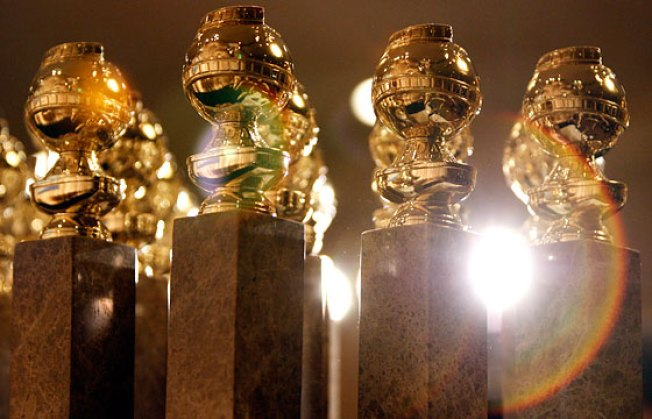 10 Reasons the Golden Globes Are Worth Watching