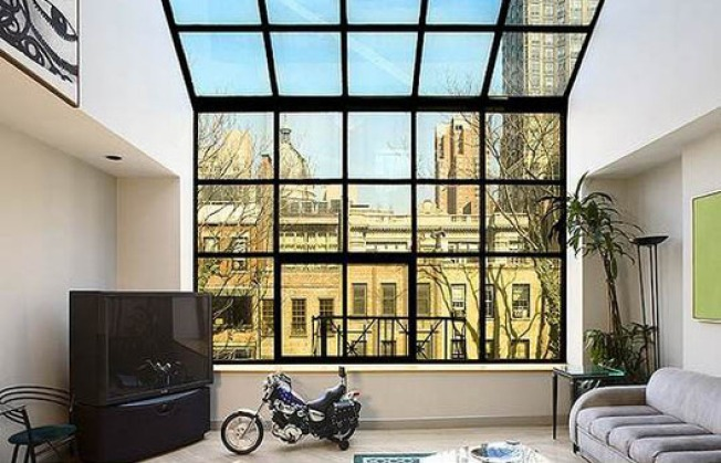 On the Market: Get Fired Up Over This UES Townhouse