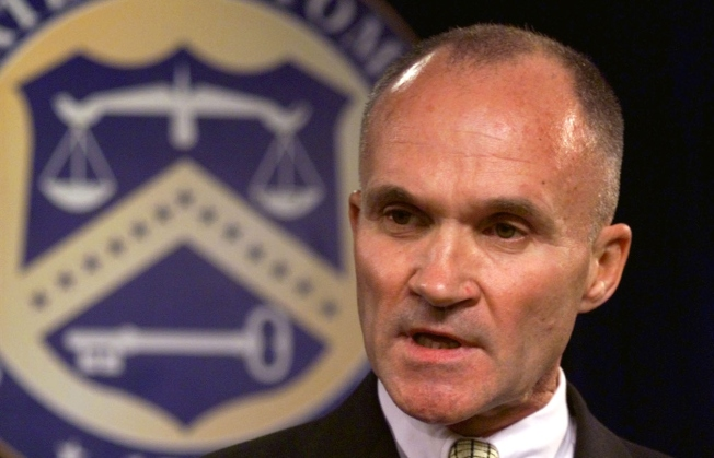 Terror Foiled; Relieved Rabbi Calls Ray Kelly 'A Mensch'