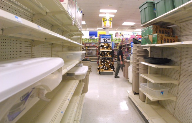 Black Friday Preparation: Pre-Search Local Stores
