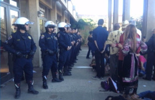 Students File Suit Against San Francisco City, College Police for Excessive Force