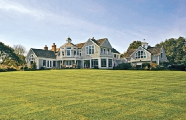 Hamptons Home Sales on the Rebound: Report